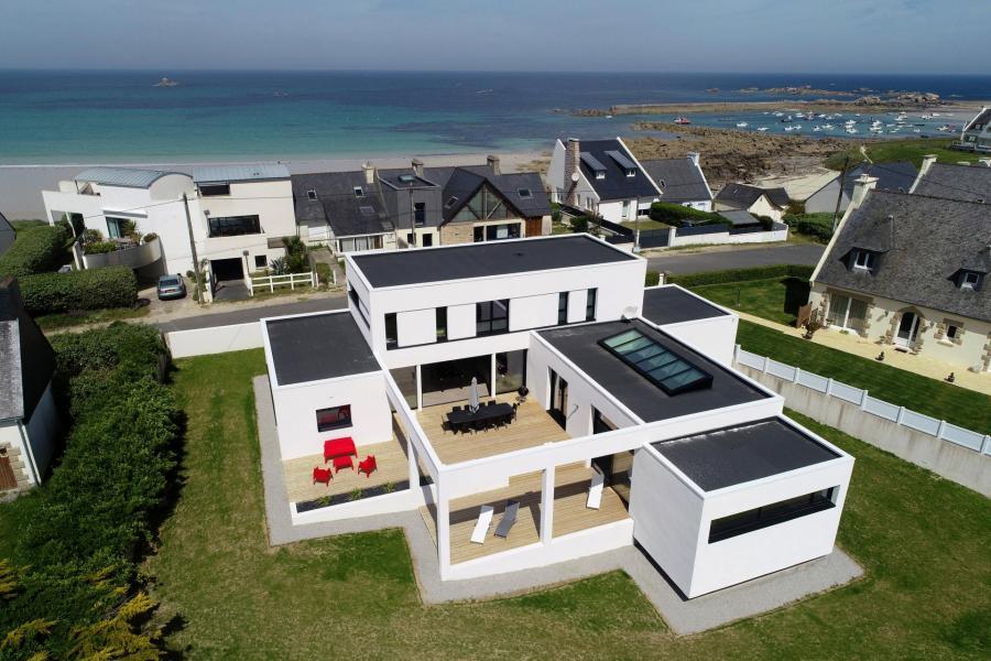 Villa pool beach 15mai 01